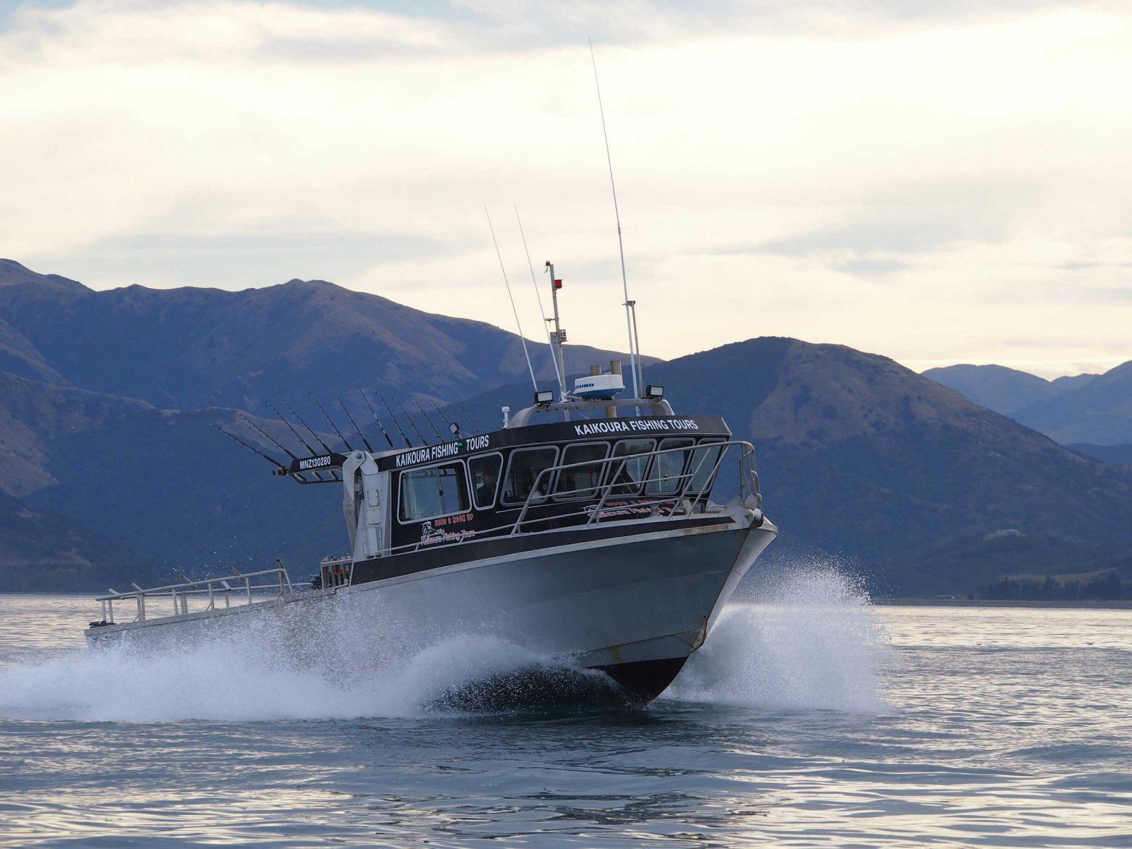 kaikoura-fishing-tours-boat