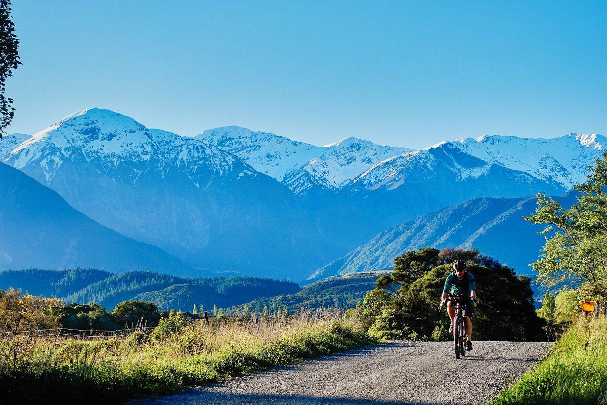 Kaikoura Cycle Trail